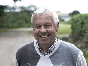 Alf Vestergaard